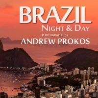 New Solo Exhibit by Andrew Prokos on View at Consulate General of Brazil