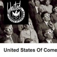 Legend Group Studios Launches New Digital Comedy Network 'The United States Of Comedy'