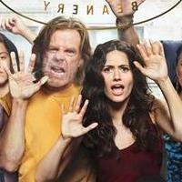 Photo Flash: Showtime Debuts SHAMELESS Season 5 Poster