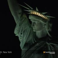 Smithsonian Channel to Premiere New Season of AERIAL AMERICA Tonight