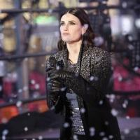 Photo Flash: Idina Menzel Performs on ABC's ROCKIN' NEW YEAR'S EVE