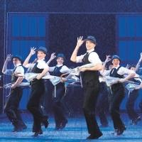 SINGIN' IN THE RAIN To Close At Palace In June Prior To UK Tour
