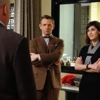 BWW Recap: MASTERS OF SEX Bill and Virginia - Check Your Local Listings
