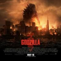 GODZILLA Stomps Way to Top of Worldwide Box with $196.2 Million
