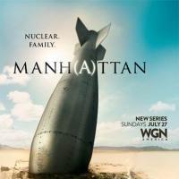 Key Art & Trailer for New WGN America Drama MANHATTAN