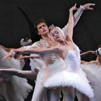 Russian National Ballet Performs Shakespeare's ROMEO AND JULIET and CHOPINIANA in Detroit Tonight