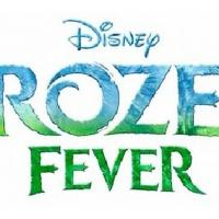 New FROZEN Short Opens in Theaters in Front of CINDERELLA Today