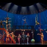 Breaking News: So Long to the Big Top- Broadway's PIPPIN Will Play Final Performance in January