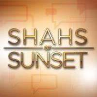 Bravo to Air Two Brand New Episodes of SHAHS OF SUNSET, 12/8 & 10