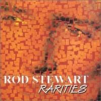 Rod Stewart's New Album 'Rarities' Due in Stores 9/3