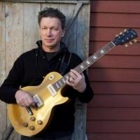 Steve Kimock & Friends Return to George's Majestic Lounge in Fayetteville Tonight