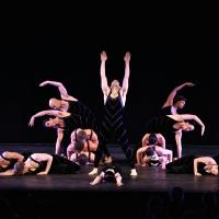 Photo Flash: Keigwin + Company, Paul Taylor Dance and More Perform at 2014 Hudson Valley Dance Festival