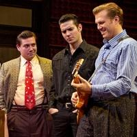 BWW Reviews: MILLION DOLLAR QUARTET is a 'Party!'