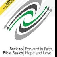 Author Desmond B. Hills Shares BACK TO BIBLE BASICS