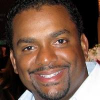 Alfonso Ribeiro Coming to Cooking Channel with UNWRAPPED 2.0