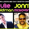 JULIE & JONNY Come to L.A. Gay & Lesbian Center's Renberg Theatre Tonight