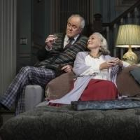 A DELICATE BALANCE's Glenn Close, John Lithgow & Lindsay Duncan Set for TimesTalks Tonight