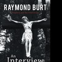 Raymond Burt Pens AN INTERVIEW WITH THE DEVIL