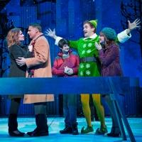 BWW Reviews: ELF at Paper Mill Playhouse is Fabulous Fun through January 4th