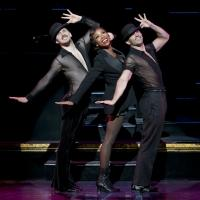 Photo Flash: A New Murderess! First Look at Brandy Norwood in Broadway's CHICAGO