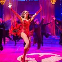Photo Flash: First Look at Debbie Kurup & More in 2015 ANYTHING GOES UK Tour! Photos