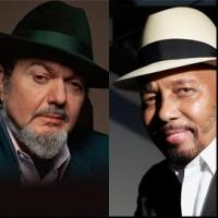 Dr. John & The Nite Trippers and Aaron Neville Play the Grand Tonight