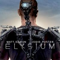 Sony's ELYSIUM Lands in IMAX Theatres Worldwide Today
