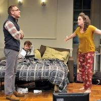 BWW REVIEW: BAD JEWS Set Off Sparks at SpeakEasy Stage