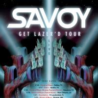SAVOY to Release New Album, Launch Tour in 2014