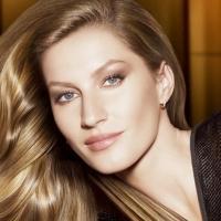 Gisele Bundchen Named New Face of Pantene