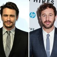 James Franco and Chris O'Dowd Star in OF MICE AND MEN, Opening Tonight on Broadway
