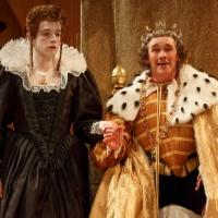 Mark Rylance-Led TWELFTH NIGHT and RICHARD III Recoup $3.1 Million Investment