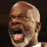 BWW Interview: Joseph Marcell, the Globe's King Lear