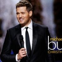 NBC's MICHAEL BUBLE'S CHRISTMAS IN NEW YORK Jumps +48% in Viewers