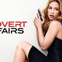 USA Network Cancels Spy Drama Series COVERT AFFAIRS