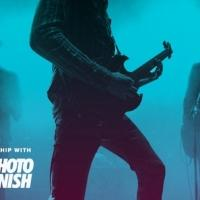 TouchTunes & Photo Finish Records Partner to Find 2014's Next Breakout Band