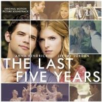 THE LAST FIVE YEARS Film Soundtrack to be Released in February