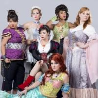 BWW Interview: Michelle Knight's DISENCHANTED Evening