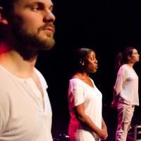 BWW Reviews: Sarah Kane's Dazzling Apologia Pro Morte Sua, 4.48 PSYCHOSIS, at Iron Crow