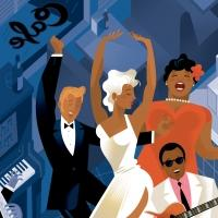 BWW Interviews: Talking Up SMOKEY JOE'S CAFE at Arena Stage - Part 1