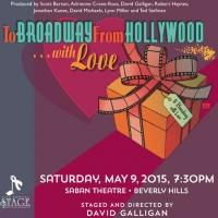 Cast Announced for 31st Annual STAGE Benefit for APLA on 5/9