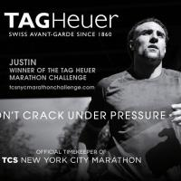 TAG Heuer Celebrates the TCS New York City Marathon