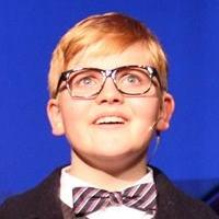 BWW Interviews: A CHRISTMAS STORY at Old Opera House Features Classic Movie Moments and New Songs