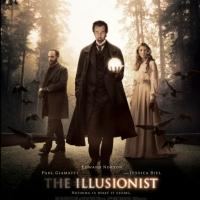 The CW Developing New Version of THE ILLUSIONIST