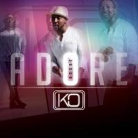 Pop/Soul Artist KO Releases 'Adore' on iTunes, Amazon & All Digital Outlets