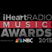 NBC to Present THE IHEARTRADIO MUSIC AWARDS Live, 3/29