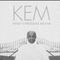 KEM's WHAT CHRISTMAS MEANS HOLIDAY TOUR Comes to Detroit's Fox Theatre Tonight