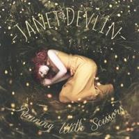 Janet Devlin's Debut Album 'Running With Scissors' to Release 2/10