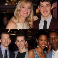 Photo Coverage: A Candid Look at the 2015 Drama Desk Nominees!