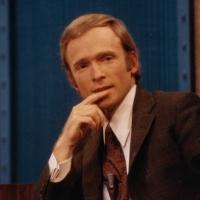 PBS Premieres Documentary DICK CAVETT'S WATERGATE Tonight